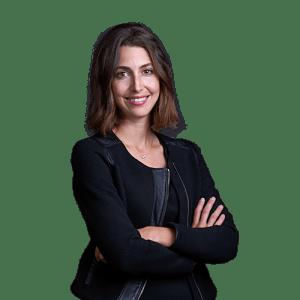 Élisabeth Daigneault, Directrice en fiscalité