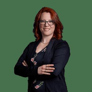 Patricia Lavallée, Analyste comptable et Membre du comité Culture